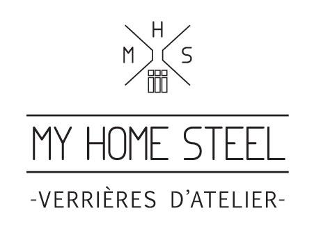 My Home Steel - Verrières d'atelier